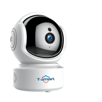 CAMERA IP XOAY 360 ĐỘ T-SMART 1080P QUỐC TẾ